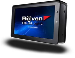 Raven control panel